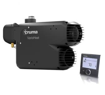 Truma VarioHeat luxury furnace